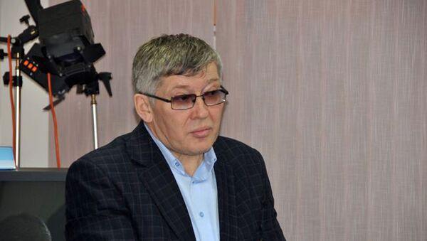 Василий Дандынкин - Sputnik Таджикистан