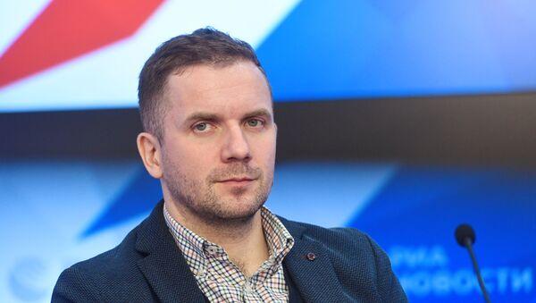 Станислав Притчин - Sputnik Таджикистан
