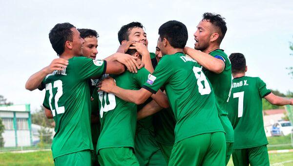 Пандшер нанес Кулябскому Равшану первое поражение в сезоне - Sputnik Таджикистан