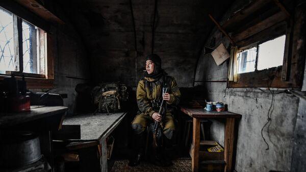 Одиночная фотография журналиста из Приморья Юрия Смитюка «Остров Врангеля» - Sputnik Таджикистан