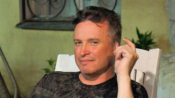 Военный эксперт Дмитрий Литовкин - Sputnik Таджикистан