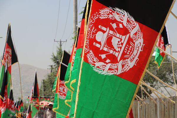 Празднование дня независимости в Кабуле  - Sputnik Таджикистан