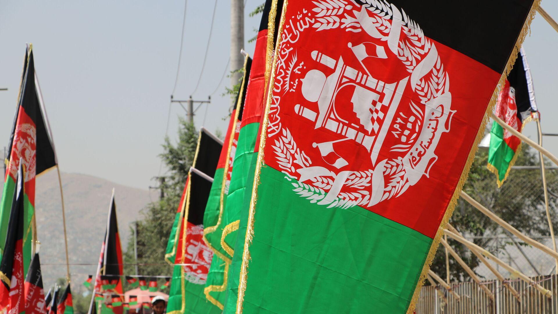 Празднование дня независимости в Кабуле  - Sputnik Тоҷикистон, 1920, 09.09.2021