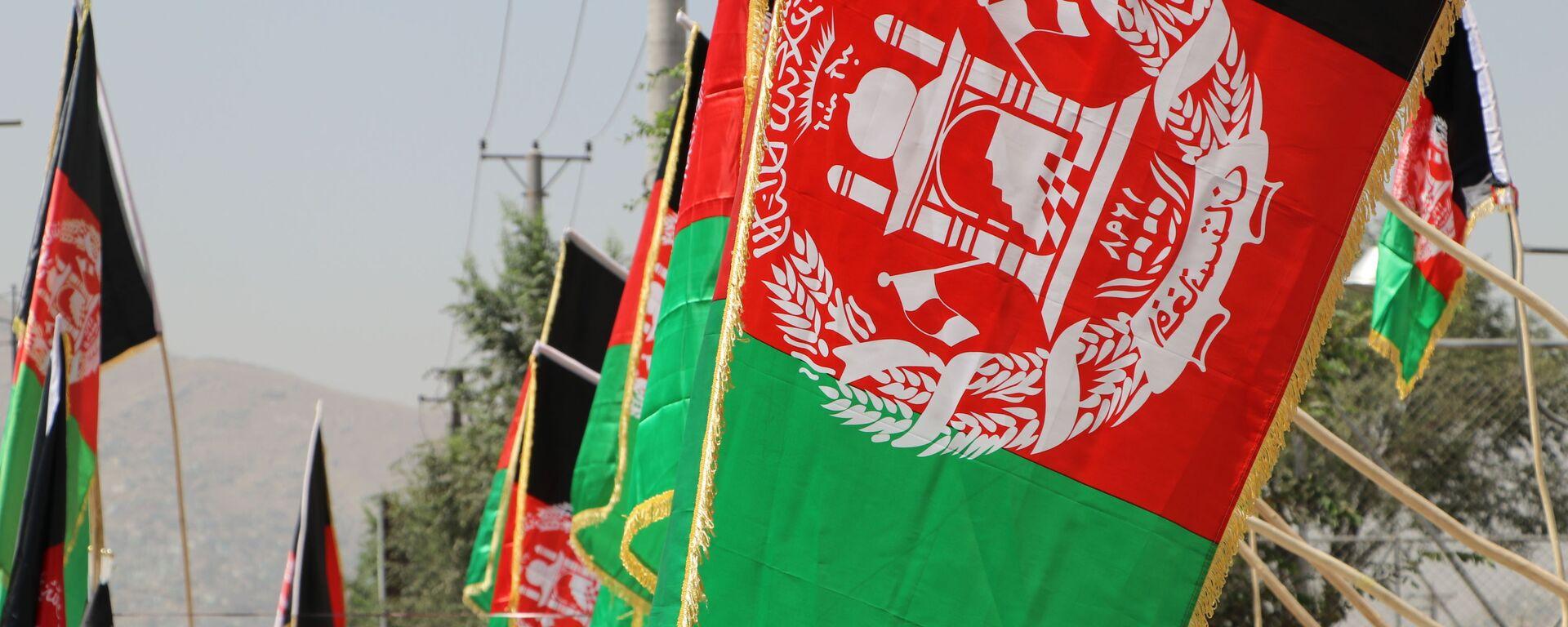 Празднование дня независимости в Кабуле  - Sputnik Тоҷикистон, 1920, 28.09.2021