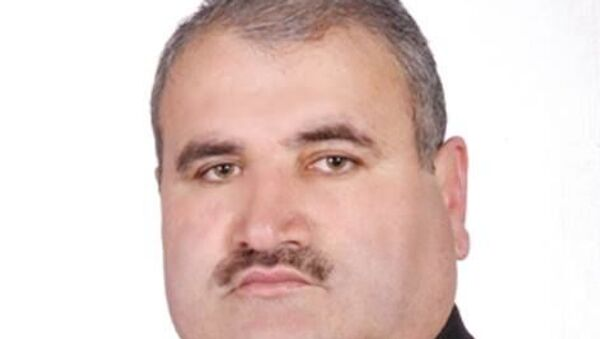 Кобулиев Зайналобудин - Sputnik Таджикистан