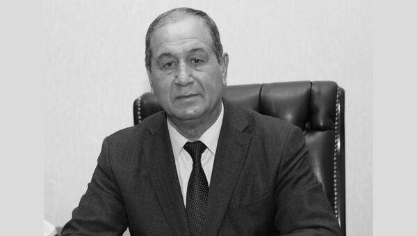 Губернатор Бухарской области Карим Камалов - Sputnik Тоҷикистон