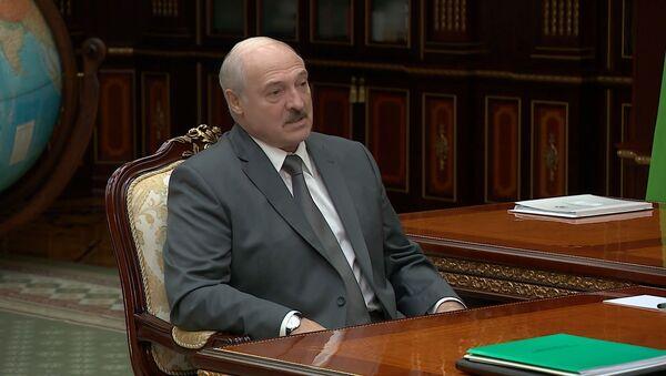 Лукашенко о новой конституции: перемены - это не всегда движение вперед - Sputnik Тоҷикистон