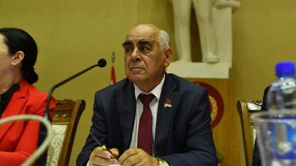 Лидер Компартии Таджикистана Миродж Абдуллоев - Sputnik Таджикистан