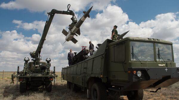 Международные военные учения Боевое содружество - Sputnik Таджикистан