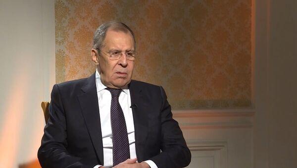 Лавров о ситуации с Навальным: наши западные партнеры перешли все рамки приличия - Sputnik Таджикистан