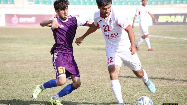 Кубок Таджикистана - 2020  - Sputnik Таджикистан