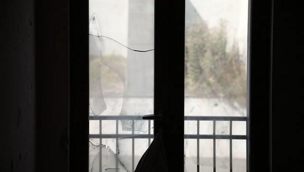 Қаробоғи Кӯҳӣ: Оё Озарбойҷону Арманистон метавонанд оташбас эълон кунанду пешти мизи сулҳ нишинанд? - Sputnik Тоҷикистон
