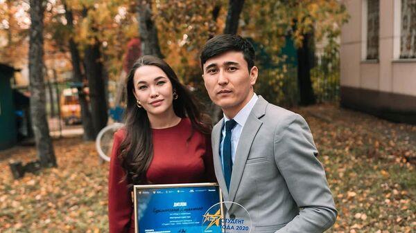 Студенты государственного университета Комсомольский-на-Амуре - Sputnik Таджикистан