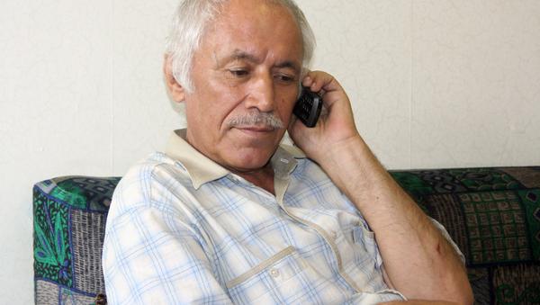 Бахманяр, известный таджикский писатель - Sputnik Тоҷикистон