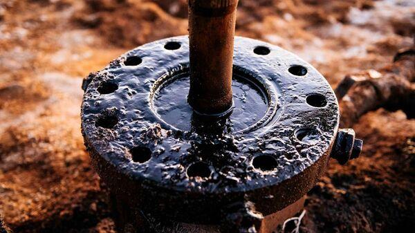 Нефть - Sputnik Таджикистан
