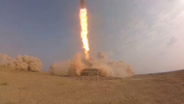 Боевая подготовка артиллеристов 201-й российской военной базы в Таджикистане - YouTube - Sputnik Тоҷикистон