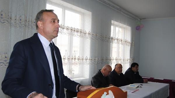 Хоким Холикзода глава Национального банка Таджикистана с ноября 2020 - Sputnik Тоҷикистон