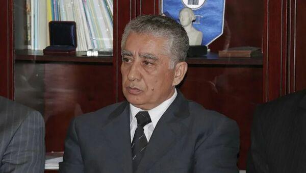 Олимджон Бобоев - Sputnik Таджикистан