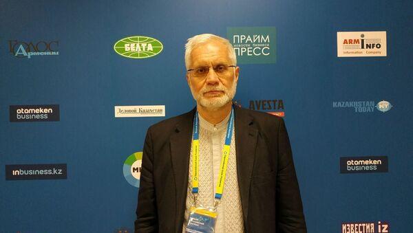 Григорий Марченко Советник председателя Правления, Евразийский банк развития - Sputnik Таджикистан
