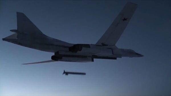 Даво барои поин овардаи таби Амрико ва НАТО: машқҳои нирӯҳои мушаки стротежики Русия - YouTube - Sputnik Тоҷикистон