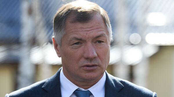 Заместитель председателя правительства РФ Марат Хуснуллин - Sputnik Таджикистан