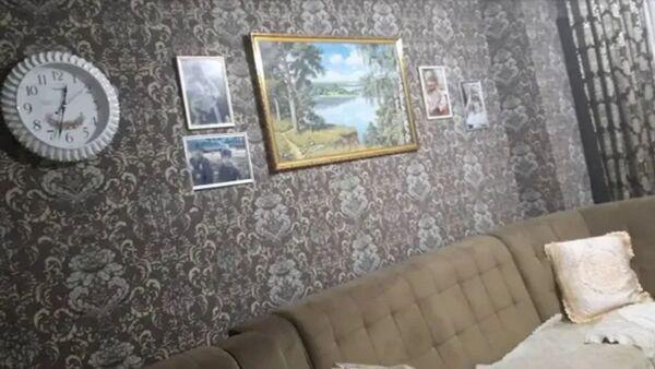 Землетрясение магнитудой 4,7 произошло на территории Чечни - Sputnik Тоҷикистон