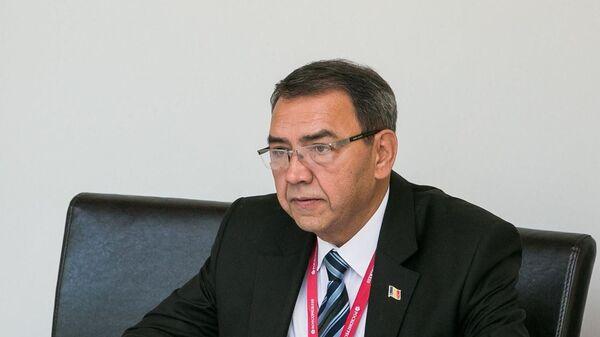 Владимир Головатюк - Sputnik Тоҷикистон