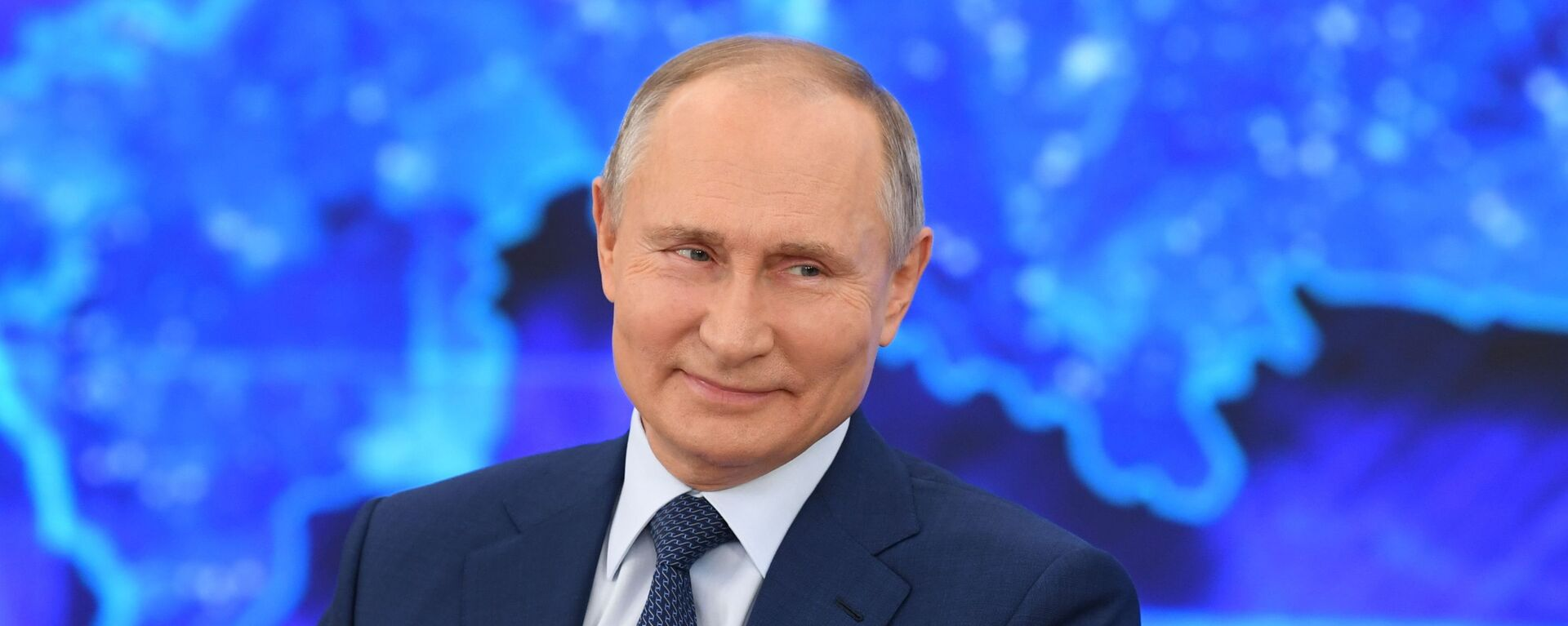 Ежегодная пресс-конференция президента РФ В. Путина - Sputnik Таджикистан, 1920, 19.09.2021