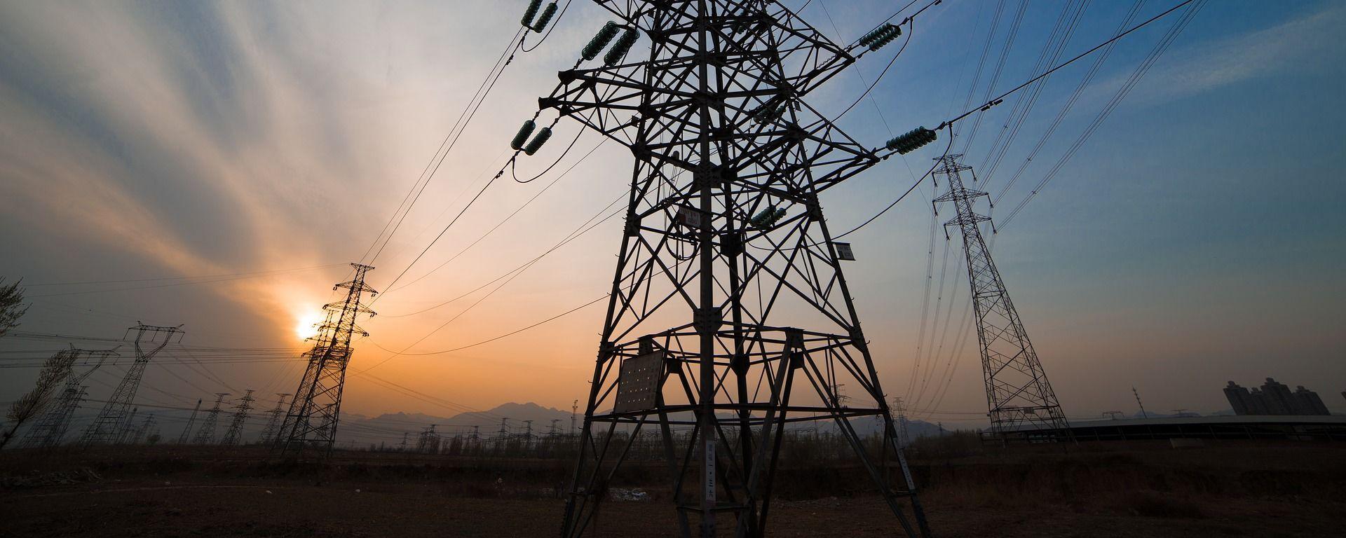 Линия электропередачи - Sputnik Таджикистан, 1920, 12.07.2021