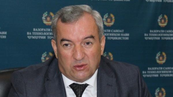 Директор Агентства по экспорту Шавкат Бобозода - Sputnik Тоҷикистон