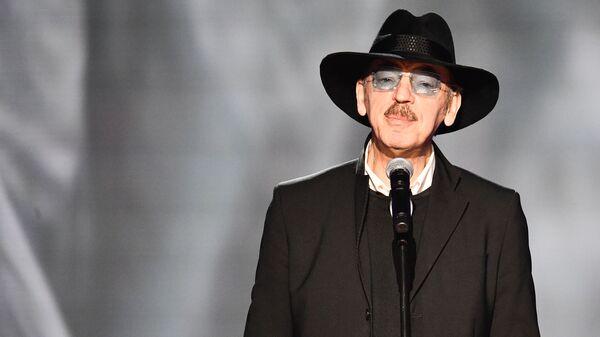 Актер Михаил Боярский - Sputnik Таджикистан