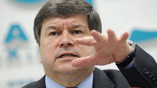 Посол Молдавии в РФ Андрей Негуца - Sputnik Таджикистан