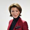 Вероника Крашенинникова - Sputnik Таджикистан