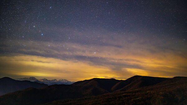 Природный биосферный заповедник - Sputnik Таджикистан
