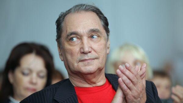 Актер Владимир Коренев - Sputnik Таджикистан