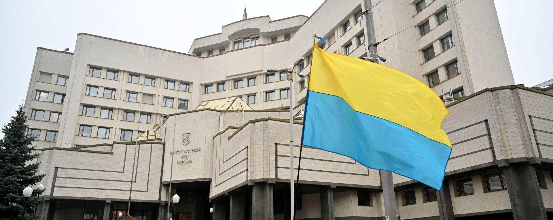 Киев, Украина - Sputnik Тоҷикистон, 1920, 24.08.2021