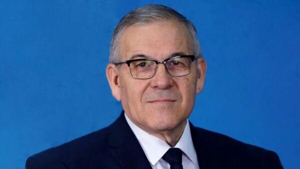Посол России в ОАЭ Сергей Кузнецов - Sputnik Тоҷикистон