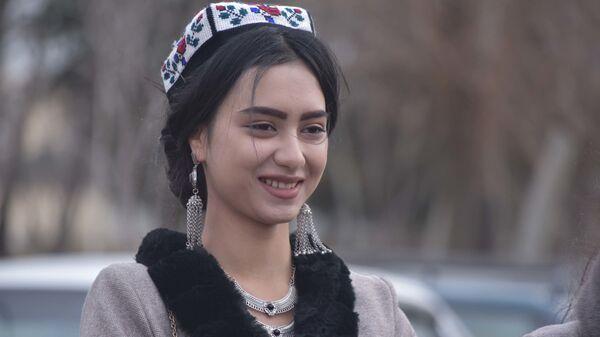 Праздник Сада в Душанбе 2021 - Sputnik Тоҷикистон
