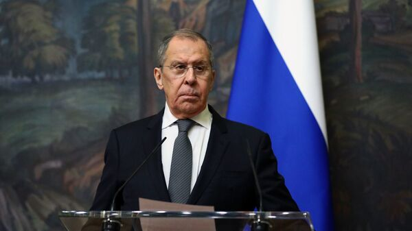 Лавров предрек ухудшение отношений России и Европы: видео - Sputnik Тоҷикистон