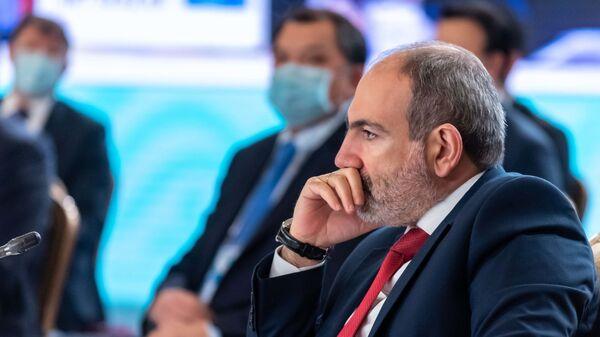 Заседание Евразийского межправительственного совета стран ЕАЭС - Sputnik Таджикистан