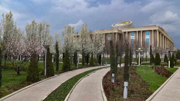 Национальный музей Таджикистана - Sputnik Тоҷикистон