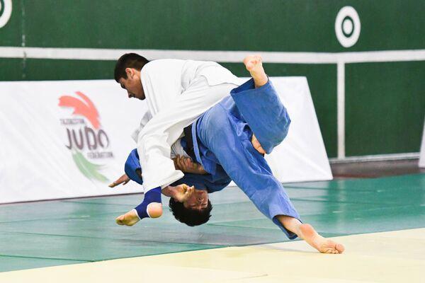 Рейтинг позволит отобрать лучших спортсменов для участия в международных соревнованиях - Sputnik Таджикистан