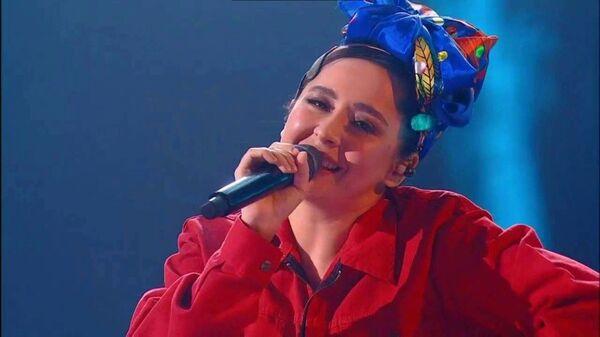 Певица Manizha - Sputnik Таджикистан