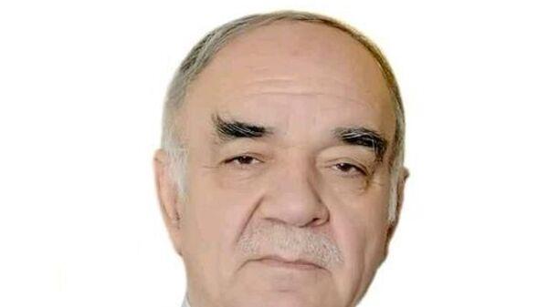Даргузашти Абдушукури Абдусаттор, профессор ва адабиётшинос - Sputnik Таджикистан