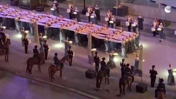 Золотой парад фараонов в Египте. Зачем египтяне вынесли мумии из музея? - Sputnik Тоҷикистон