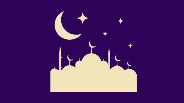 Рамазан-2021 в Таджикистане: расписание поста по дням - Sputnik Таджикистан