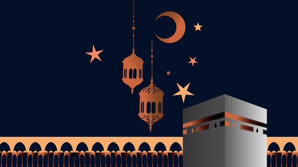 Мусульманский календарь - 2021 - Sputnik Таджикистан