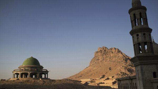 Страны мира. Афганистан - Sputnik Таджикистан