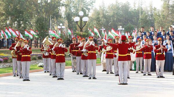 Оркестр, архивное фото - Sputnik Таджикистан