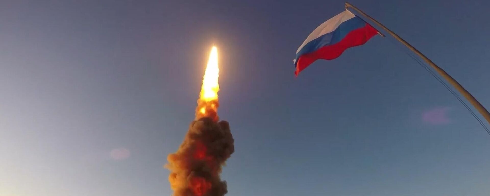 Испытания новой ракеты системы ПРО - Sputnik Таджикистан, 1920, 29.06.2021